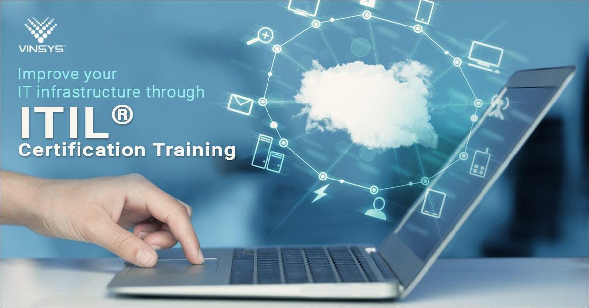 Itil Intermediate Csi Certification Training Pune From 9th June 2018