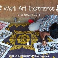 Warli Art Experience Vangaon