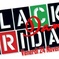 BLACK &quotdance&quot Friday