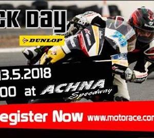 Motorace Track Day 2018