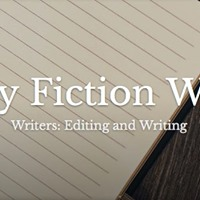 Februayr Monthly Meeting  Bexley Fiction Writers
