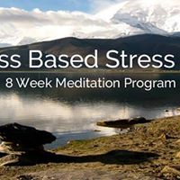 Mindfulness Evening Course (MBSR) 8 weeks