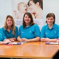 Meet the Midwife Athlone