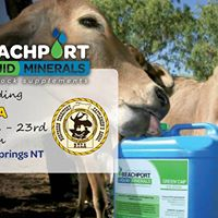 Northern Territory Cattlemens Association Conference
