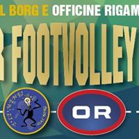I Officine Rigamonti OR Footvolley Cup