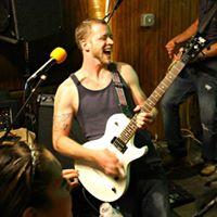 Matt Barnhart Live
