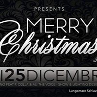 Christmas NIGHT Movida STORY