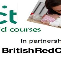 Baby &amp Child First Aid Course presented by NCT St Albans and District
