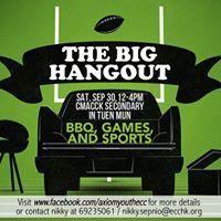 The Big Hangout