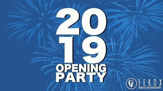2019 Opening Party  BKB AbiVor