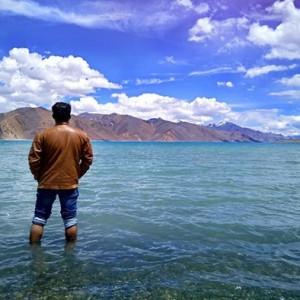 Leh Ladakh Bike Trip (Manali To Manali)