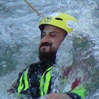 Corso di soccorso fluviale Rescue Project