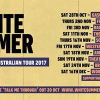 Talk me through&quot Melbourne launch
