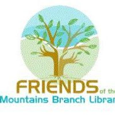 Mountains Library Friends
