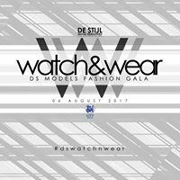 Watch&ampWear 2017