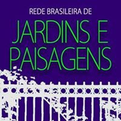 Rede Brasileira de Jardins e Paisagens