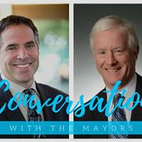 Conversation with the Mayors Luncheon