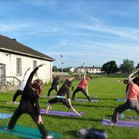 Yoga and Pilates Summer Bootcamp