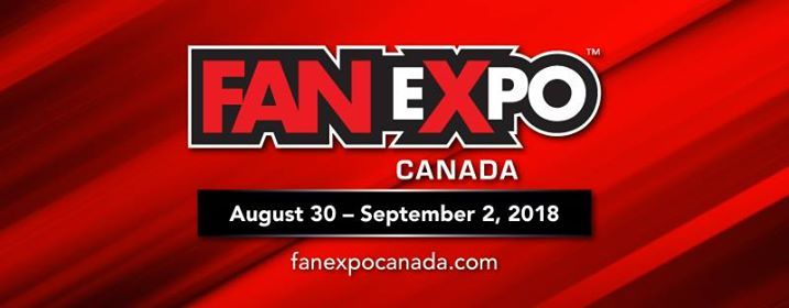 Fan Expo Kanada nopeus dating
