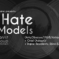 Drne presents I Hate Models