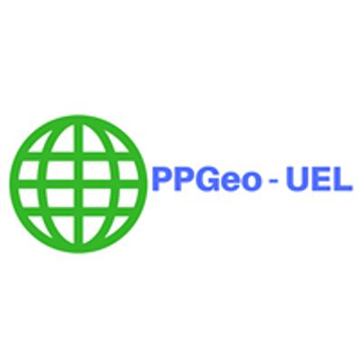Programa de Pós-Graduação em Geografia - UEL