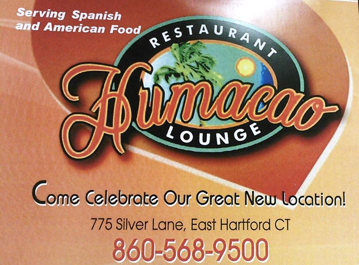 Humacao Restaurant And Universal Riders Mc Bike At 775
