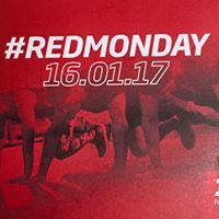 RedMonday - Open Day
