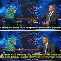 Dalia Mogahed London - The Muslim Women in Challenging Times