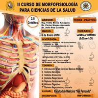 2 Curso De Morfofisiologa Para Ciencias Bsicas De La Salud
