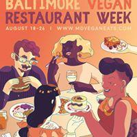 BVSMD Fundraiser - Meetup Eatup with DJ Cavem