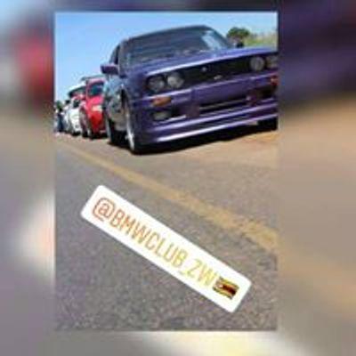 BMW Motorsport Club Zimbabwe