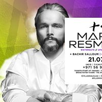 Plus Minus Summer Sessions w Marco Resmann
