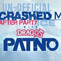 Grey Goose Crashed Ice After-Party
