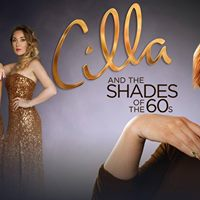 CILLA &amp The Shades of the 60s at The Albany Theatre Coventry