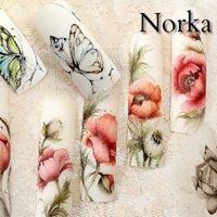 Akvarelle Masterclass - Norka