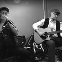 Jan Sjberg &amp Roland Friberg - blues p Ardbeg Embassy