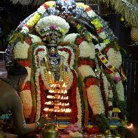 Sri Karpagambal Kapaleeswarar Panguni Utsavam Kodiyetram