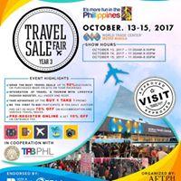 Fashion &amp Travel Sale Fair year 3