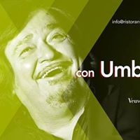 Umberto Smaila Dinner Show at COST  gioved 12.01.2017