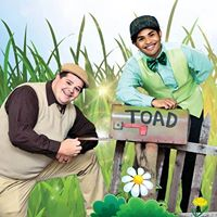 A Year with Frog and Toad The Musical