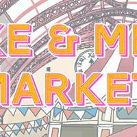 Make &amp Mend Market - September 2017