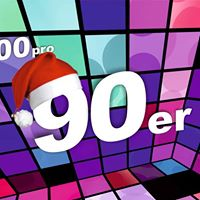 100% 90er - Das Beste vorm Feste