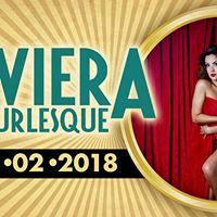 Riviera Burlesque