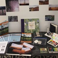 Participate in Meres &amp Mosses Art Day