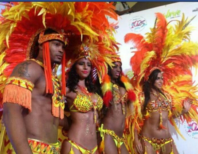 Trinidad Carnival Banners Direct Banners