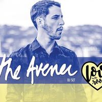 The Avener x Love On The Roof