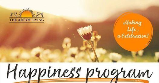 Mega Happiness Program