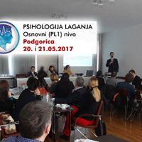 Psihologija laganja u Podgorici