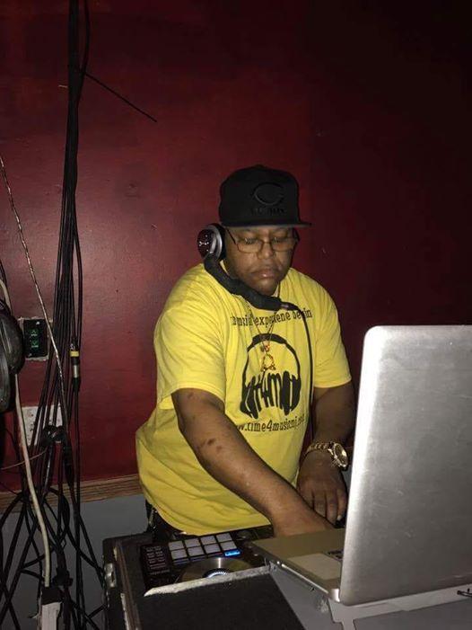 Da Problem Child aka DJ Sir Charles  Queen Of Sheba LodgeNJ