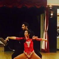 Intermediate Salsa Dancing Workshop with Carolina &amp Maaz